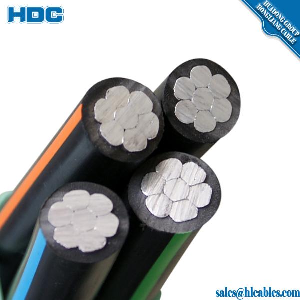 ABC Cable,Bare Conductor,AAC,AAAC,ACSR Conductor-Zhengzhou HongLiang ...